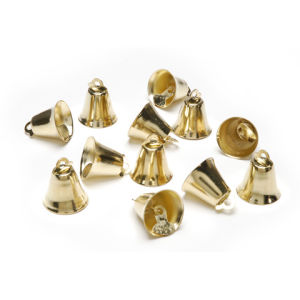 High Quality and Factory Cheap Price Liberty Bells 38mm, 5PCS