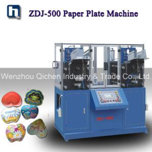 Automatic Disposable Birthday Plates Make Machines & China Automatic Disposable Birthday Plates Make Machines - China ...