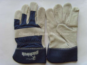 Leather Working Glove (SW003)