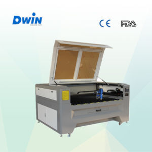 Low Cost Thin Steel Metal 150W CO2 Laser Cutting Machine pictures & photos