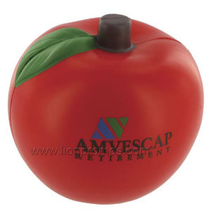 Supermarket Gift PU Fruit Apple Simulation Model pictures & photos
