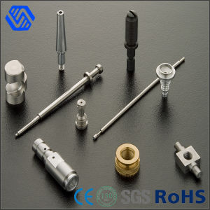 Diferent Kinds of High Precision CNC Machine OEM CNC Machining Parts pictures & photos