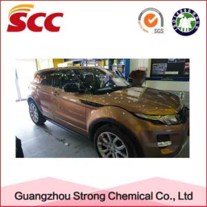 High Quality Cheap Basecoat 1k Metallic Automotive Paint