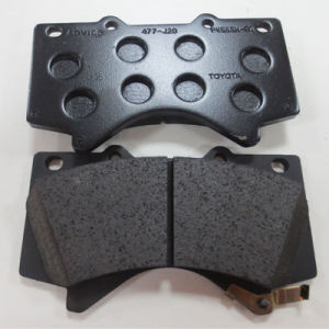 Toyota Brake Pads >> Auto Part Auto Spare Parts Car Accessories Brake Pads For Toyota 04465 60280