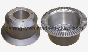 Brake Drum for Benz
