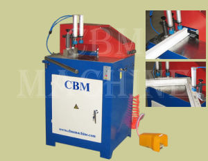 End Milling Machine of Window Machine