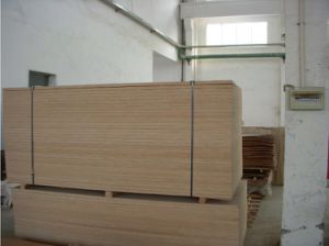 Marine Plywood for Yacht pictures & photos
