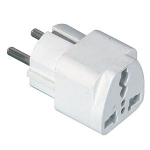Ee-406A Factory Supply Universal Travel Adaptors pictures & photos