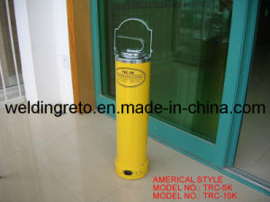 Portable Electrode Oven Welding Oven Electrode Dryer (TRC-5K)