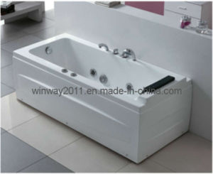 Massage Bathtub / Jacuzzi (WB-30341 (L/R))
