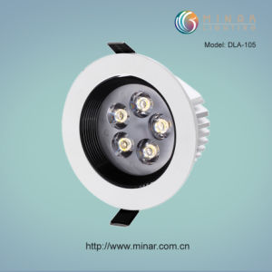 LED Down Light, Indoor Lighting (DLA)