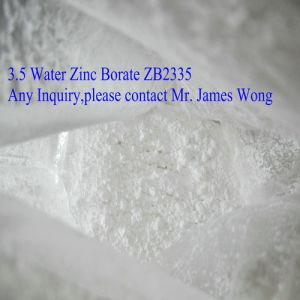 3.5 Aqueous Zinc Borate for Conveyor Belt