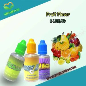 Fully New Packing and New Flavor E Liquid for Mod, Ecigarette