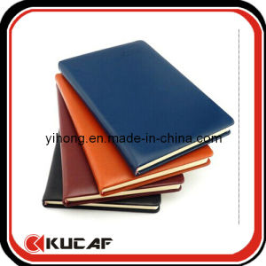 Wholesale Leather Journal Notebook A4 Ring Binder pictures & photos