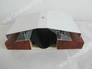 Ceiling Expansion Joint, Roof Expansion Joint pictures & photos