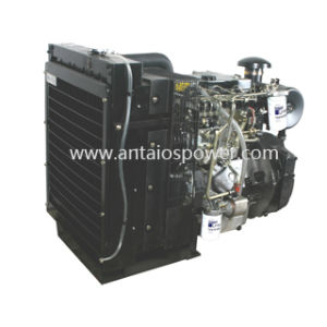 Lovol Water-Cooled Diesel Engine 1004tg pictures & photos