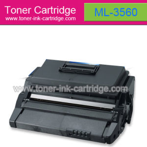 Compatible New Black Toner Cartridge for Samsung ML-3560