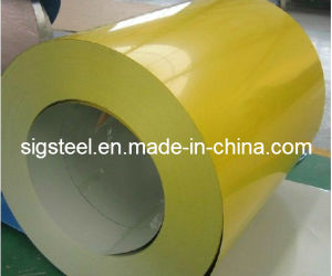 Prepainted Steel Coil with Ral Colors pictures & photos