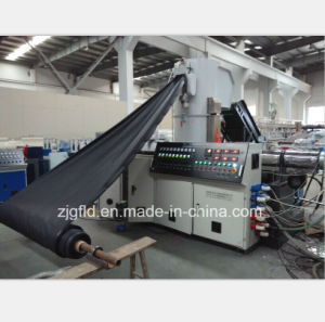 Water Ring Granulator Machine for Waste Plastic Film pictures & photos