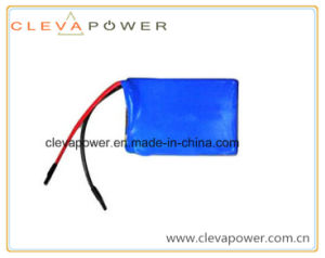 Li-ion Rechargeable Battery with 7.4V/1800mAh for LED