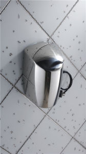 Automatic Sensor Electric Hand Dryer Stainless Steel Fast Automatic Hand Dryer pictures & photos