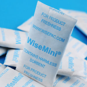 U. S. FDA Approved Silica Gel Desiccant (Wisemini) pictures & photos
