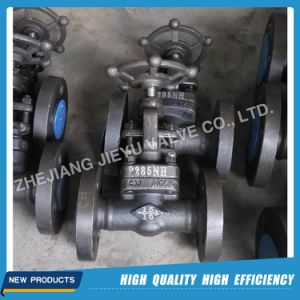A105n Forged Steel Flange Gate Valve pictures & photos