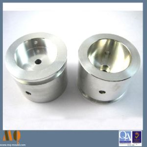 Aluminium CNC Machining for Machanical Components (MQ656) pictures & photos