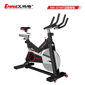 Commercial Exercise Bike with Vibration Reduction System (S750BT) pictures & photos