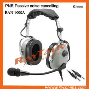 Pnr Aviation Headset Noise Cancelling for Aviator/Pilot/Flight Equipment pictures & photos