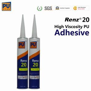 Multi-Purpose Polyurethane Autoglass Sealant (RENZ 20) pictures & photos