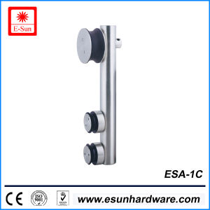 High Quality Glass Door Stainless Steel Sliding Roller (ESA-1C) pictures & photos