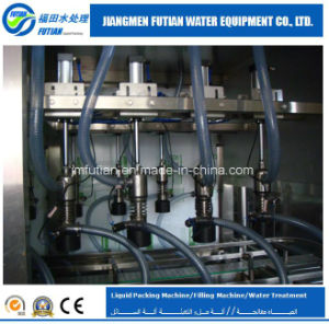Full Automatic High Speed 5gallon Water Filling Machine