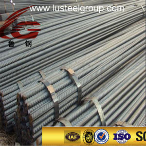 Black Concrete Psb Thread Screw Reinforced Steel Bars /Bolt Steel/ Rebar with BV Certificate of Building