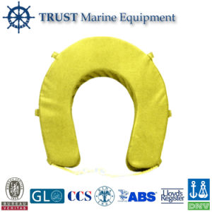 Solas Approved Marine U- Type Horse Shoe Life Buoy pictures & photos