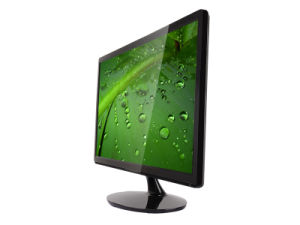 18.5 inch Desktop LED monitor pictures & photos