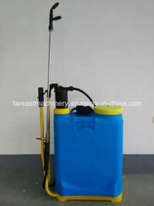 16L PP Agriculture Manual Knapsack Sprayer pictures & photos