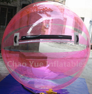 Hot Sale Inflatable Water Walking Roller Ball for Water Sports pictures & photos