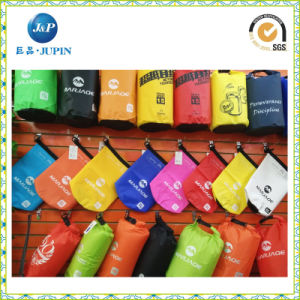 Outdoor Sports 5L 10L 20L 30L 40L Foldable Waterproof Custom Logo Dry Bag (JP-WB028) pictures & photos