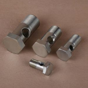 Hose Fitting - British Standard - Bsp Bolt pictures & photos