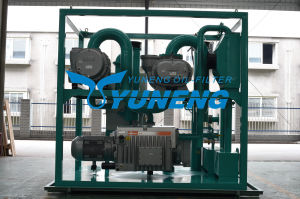 Zj Series Vacuum Forming Equipment for Power Transformer pictures & photos