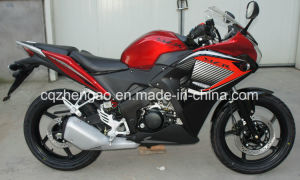 Motorcycle Cbr300 with 250cc Air-Coolling or Water-Cooling Engine
