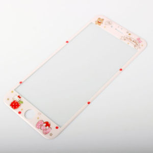 with Interior Pattern Mobile-Cell Phone Tempered Glass Screen Protector pictures & photos