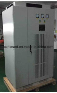 Single Phase Output Industrial Online UPS with 10-100kVA pictures & photos