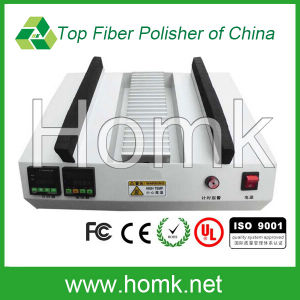 40 Holes Fiber Curing Oven Fiber Optical Cure Oven