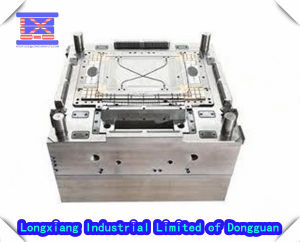 Custom Plastic Injection Mould OEM/ODM Injection Moulding pictures & photos