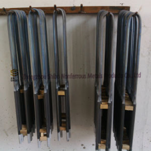 Mosi2 Heat Element, U Shape Molybdenum Disilicide Heater Elements pictures & photos