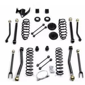 Auto Parts 3′′ Long Arm Lift Kits for Jeep Wrangler Jk pictures & photos