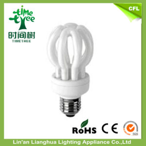Lotus 65W 85W 105W Energy Saving Light CFL pictures & photos