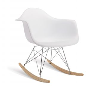 Incredible Italian Design Plastic Chair Relax Rocking Chair Gmtry Best Dining Table And Chair Ideas Images Gmtryco